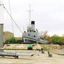Çanakkale Boğaz Komutanlığı Deniz Müzesi